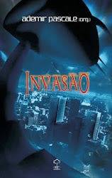 LIVRO - INVASO