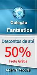 LIVROS - DESC. AT 50%