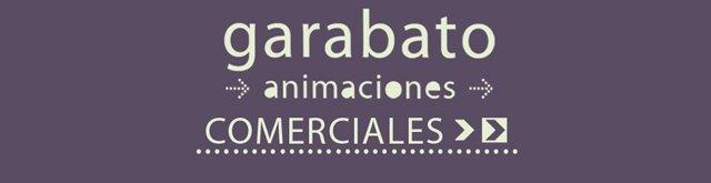 Garabato Animaciones Comerciales