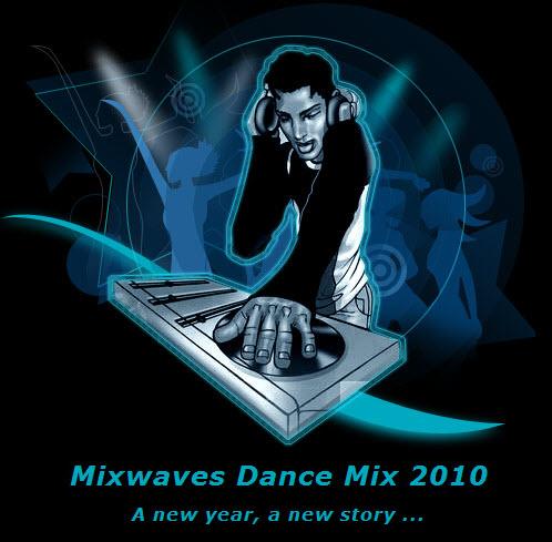 Dj Otb Mixwaves Dance Mix 2010 Mixfreaks Podcast