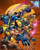 X-MEN, Éxito del Cómic al Cine