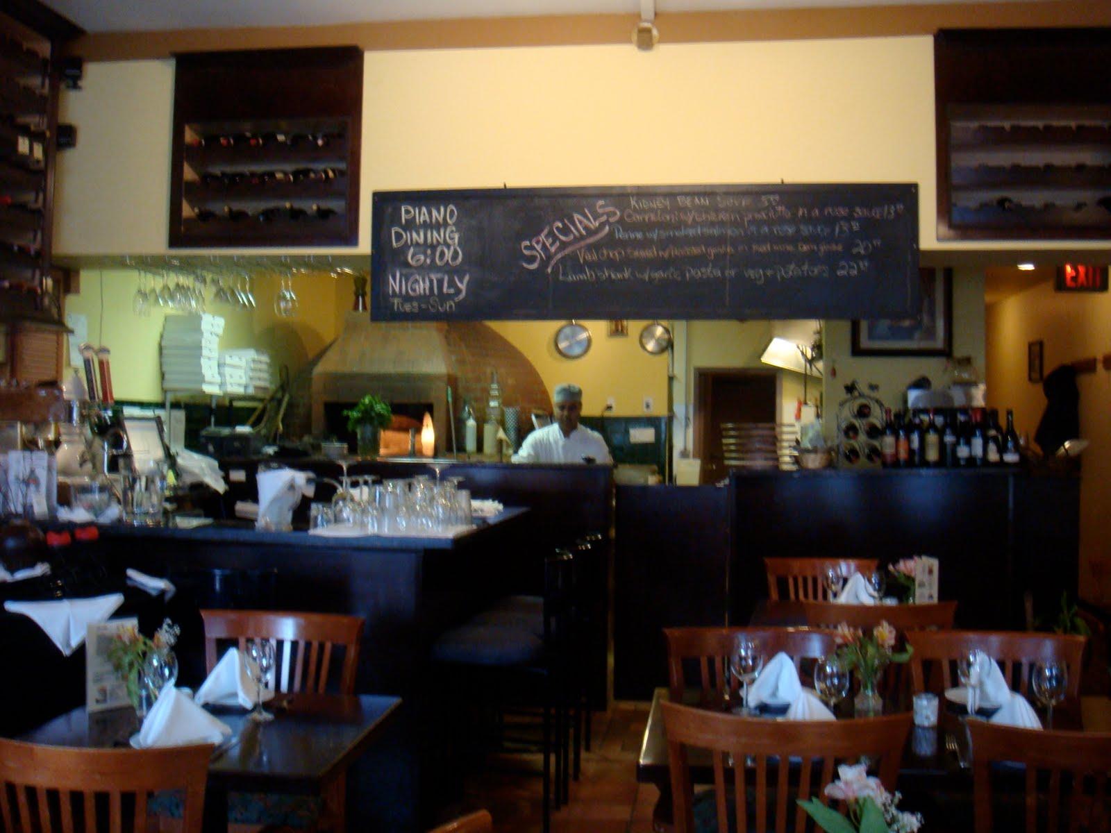Bumble 39 s bodacious buffet bella roma for Ristorante elle roma