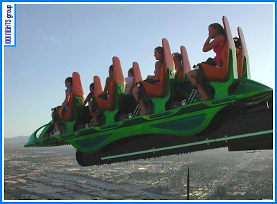 XScream of Triple Thrills