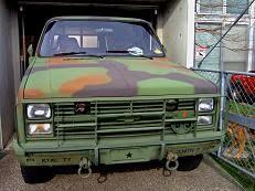 M1009 ★旧2号機★