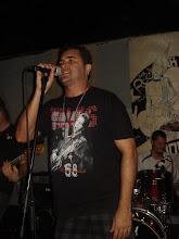 Anderson Carvalho (vocal)