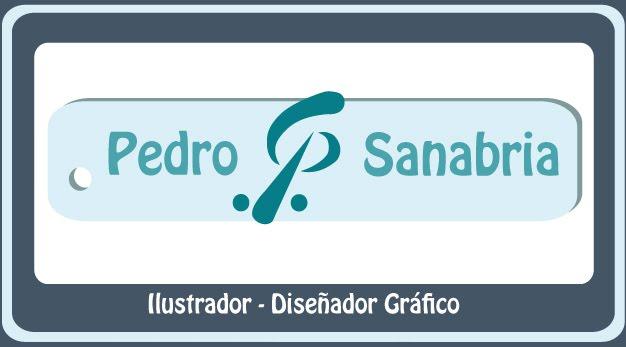 Pedro G Sanabria