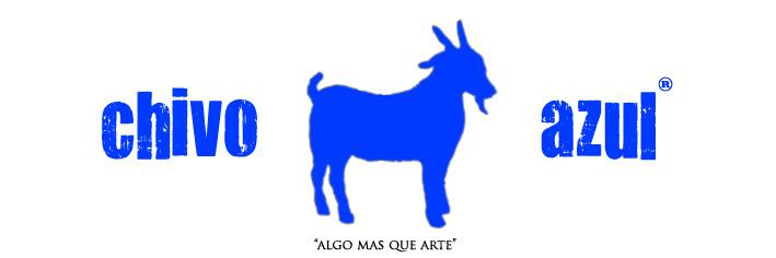 Chivo Azul