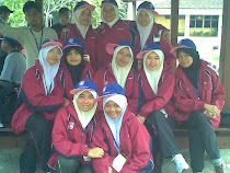 with my frenz kuim lwn volleyball at joho :D