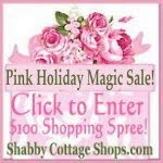 Pink Holiday Magic Sale