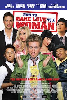 Como Hacer el Amor a una Mujer