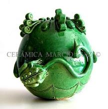 Cerâmica Márcio Luiz