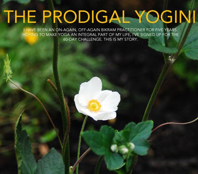 The Prodigal Yogini