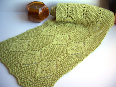Grasshopper Scarf