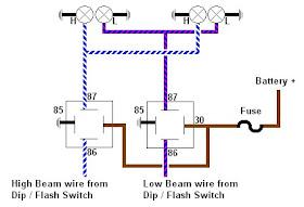 4 Headlight Relay Wiring Diagram from 1.bp.blogspot.com