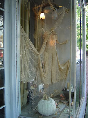 cinderella window display