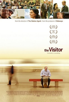 the visitor, immigration, movie, indie film