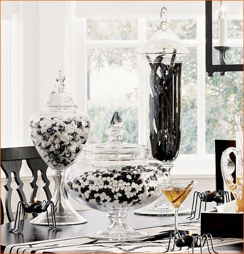 Little Lovables Halloween Black amp White Elegance