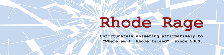 Rhode Rage