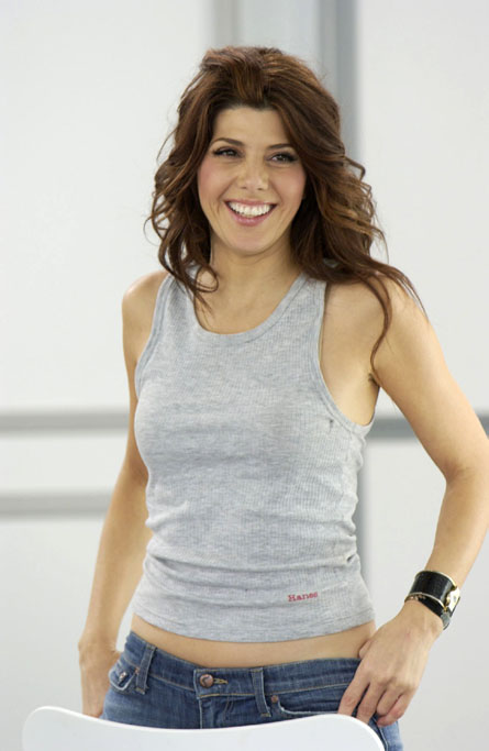 sexy marisa tomei