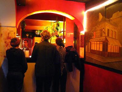 les rencontres du jazz 2009
