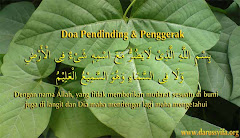 Doa Pelindung