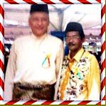 Majlis Ramah Mesra Pekida Malaysia di Lakum, Pahang