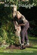Marias trädgård lottar ut en trädgårdskurs för nyblivna ägare.