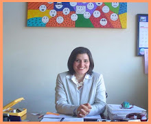 Serviço de Orientação Educacional - SOE - Juliana Bergamaschi