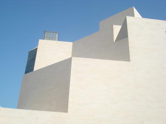 Islamic Art Museum 3