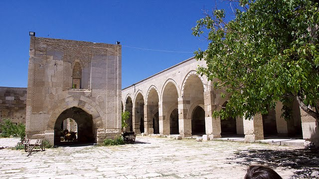 Luxury Sultanhani Caravanserai  Flickr  Photo Sharing