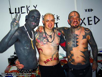 most tattooed man. most tattooed man. World Most Tattooed Man; World Most Tattooed Man