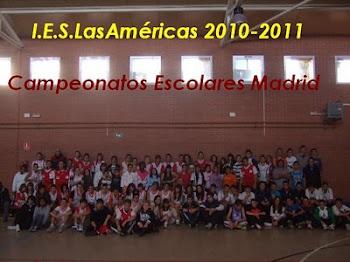curso 2010-2011.