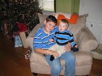 Jacob and Eli