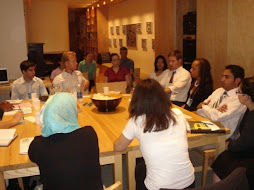International Youth Council Photos