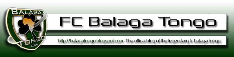 FC BALAGA TONGO