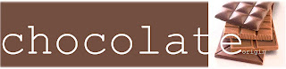 chocolate: Chocolate Blending