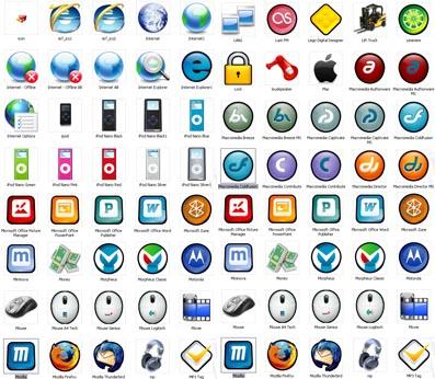baixar icones