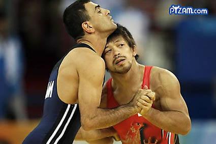 Fotos engraçadas de lutas