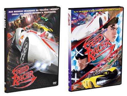 Produtos Originais Speed Racer