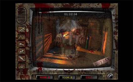 Game Jogos Mortais