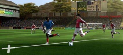 Jogo Fifa Online