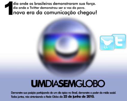 Dia Sem Globo