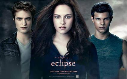 Ícones Oficiais de Eclipse