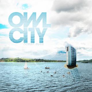 Ocean Eyes Owl City Al...