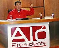 Chávez: Racionamientos eléctricos se extenderían hasta agosto como máximo