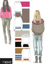Tamara Glackin Final Designs