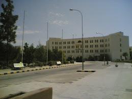 Mu'Tah University, THK Jordan