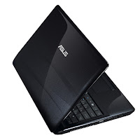 Asus Versatile Performance A52JC