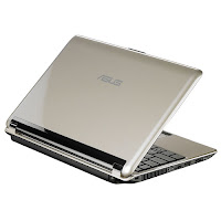 Asus Superior Mobility N10Jb