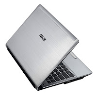 Asus Superior Mobility UL30Vt